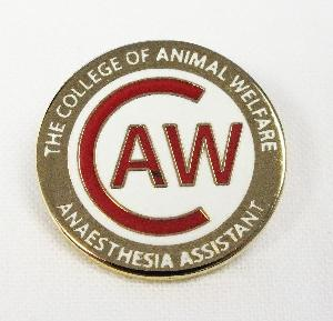 Picture of Anaesthesia Assistant Badge
