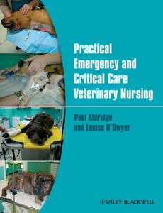 Picture of Practice Emergency & Critical Care Veterinary Nursing